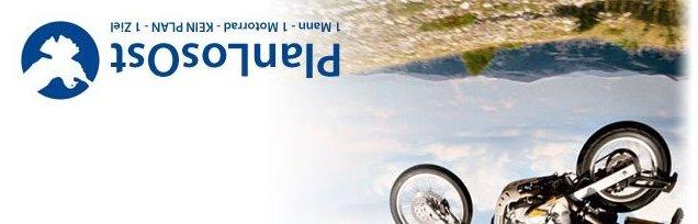 PlanLosOst - Motorradreise nach Kasachstan