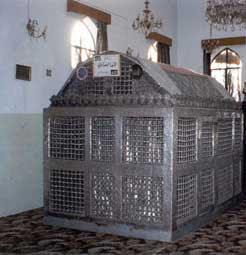 Abdul Qasim Junaid Baghdadi | RM.
