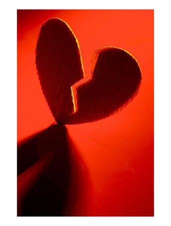 heart broken love. heart broken love