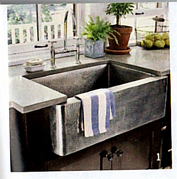 Knowing You Want An Apron Farm Sink And Knowing Which One You Want Are Two  Completely Different Things. For The Longest Time We Were Thinking A Copper  ...
