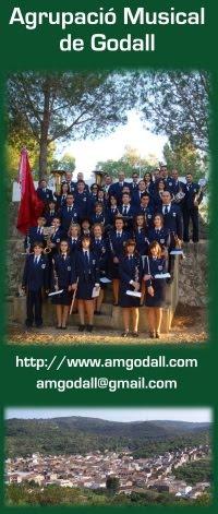Agrupació Musical de Godall