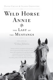 Wild Horse Annie The Last Of The Mustangs
