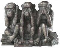 tim cumper 3 monkeys