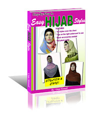 Easy Hijab Styles Book