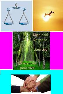 Principios de los Derechos