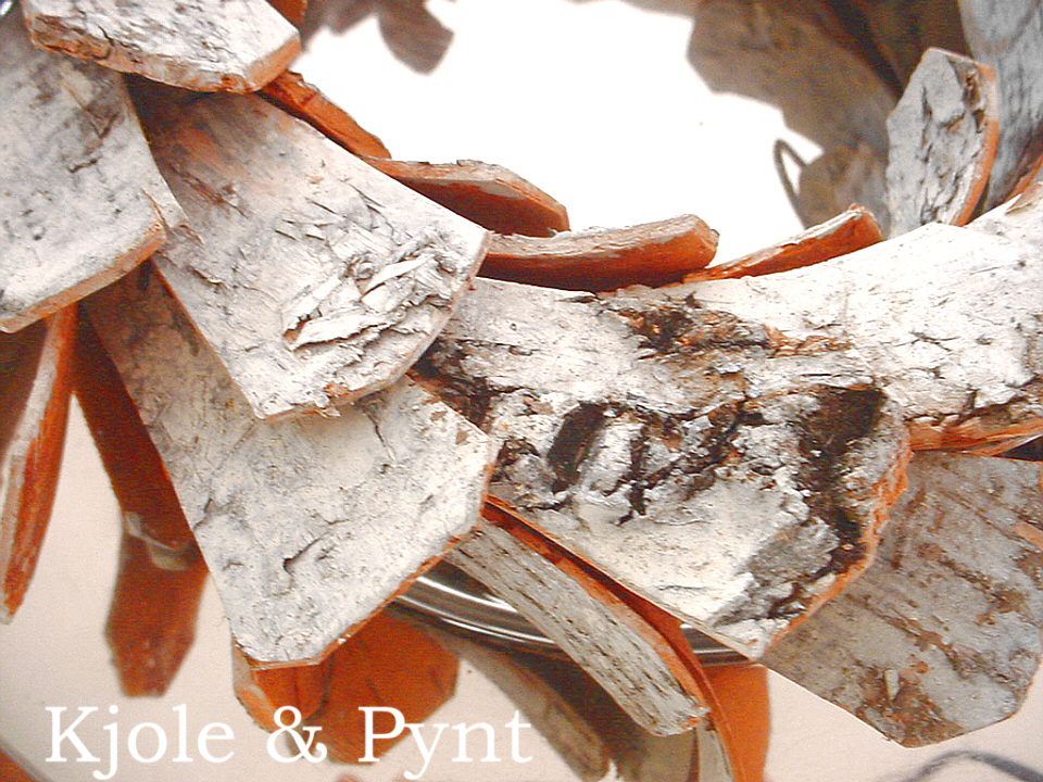 Seidenfeins blog vom sch nen landleben gro einkauf und im for Birkenbaum deko