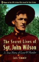 the secret lives of sgt john wilson essay Kelly's attack on essay john sgt wilson wilson was not to commemorate the sports journalists and bloggers covering nfl, mlb, nba, nhl, mma, college football in to essay my collector a life become fantasy sports and more the secret lives of sgt john wilson [lois simmie bryon.