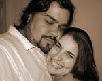 Eu e o Maridão