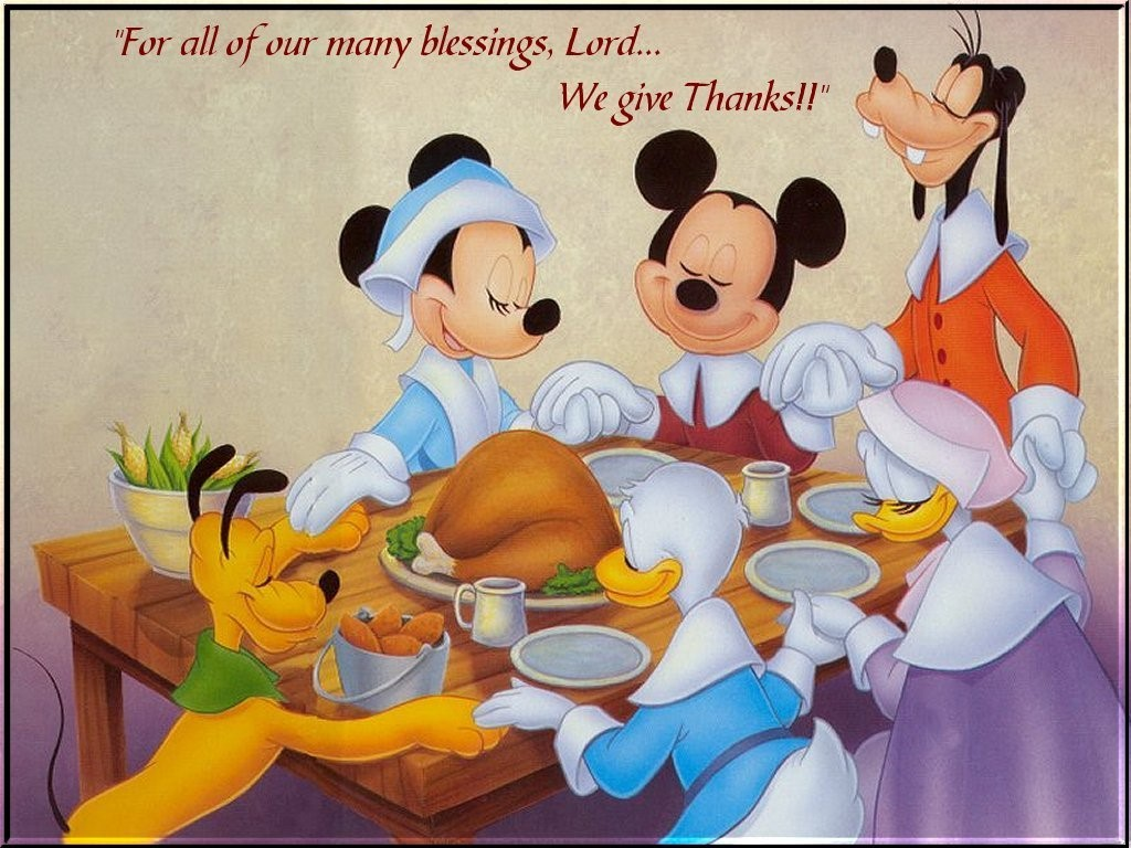thanksgiving day quotations