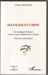MANAGER EN CHINE