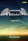 Buku LAMUNAN BIDADARI