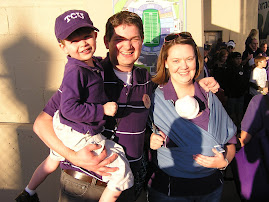 TCU Football Game 2009