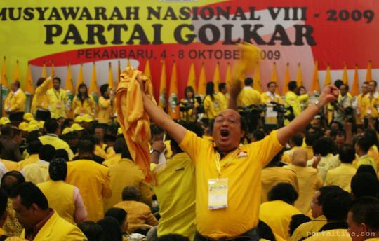 Budaya Demokrasi di Indonesia