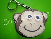 Chaveirinho macaco