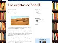 "<a href=""http://www.loscuentosdescholl.blogspot.com""><b>Los cuentos de Scholl<b></b></b></a>"