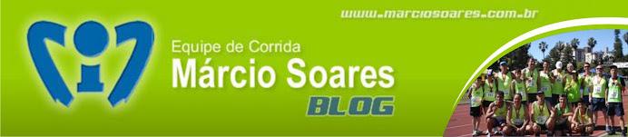 Equipe de Corrida Márcio Soares