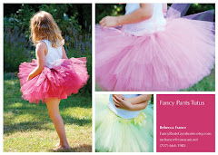 Fancy Pants Tutus Boutique