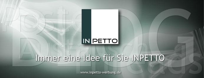 INPETTO Werbeblog