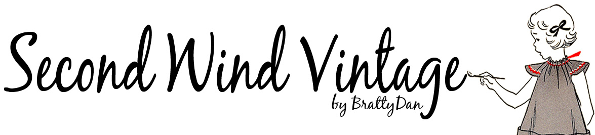 Second Wind Vintage