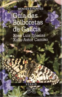 Libros del autor     (en gallego)