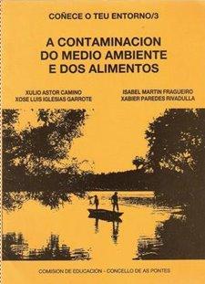 Libro del autor (en gallego)