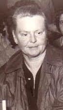Maestra Alba Niemann