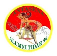 Logo Paguyuban Antasena