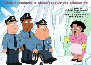 Consuela Family Guy Porn