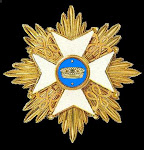 Military Order of the Golden Crown