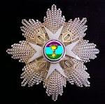 Freundshaft Order of Hetzenberg