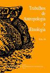 Trabalhos de Antropologia e Etnologia