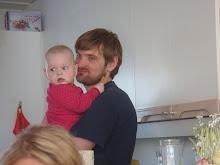 Far og datter !