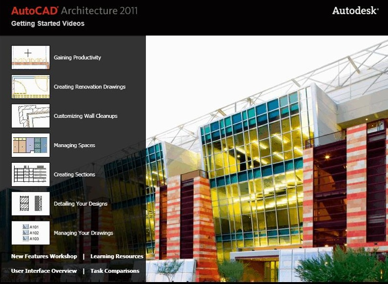 Autocad Architecture 2011 Download Autocad Architecture