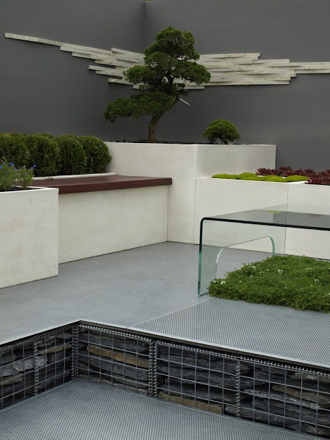 Of Spring and Summer: Chelsea Flower Show 2009 - The Modern Rock ...