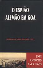O Espião Alemão em Goa