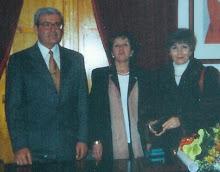 Centenario nacimiento de P. Biedma. Año 2001