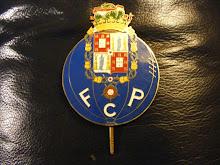 crachá FCPORTO