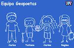 A equipa Geopoetas