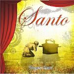 """Cd """"SANTO""""  -Pr. Wagner  Souza"""