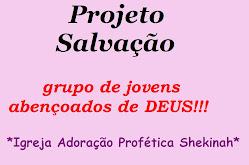 ○•Igreja Adoração Profética Shekianh•○