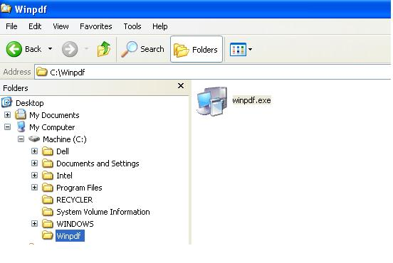 WINPDF PARA WINDOWS 7 PDF