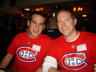 Habs Tweetup in Montreal: Hockey Season Has Arrived!