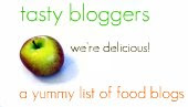 tasty bloggers