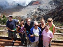 Las Volcan Poaz