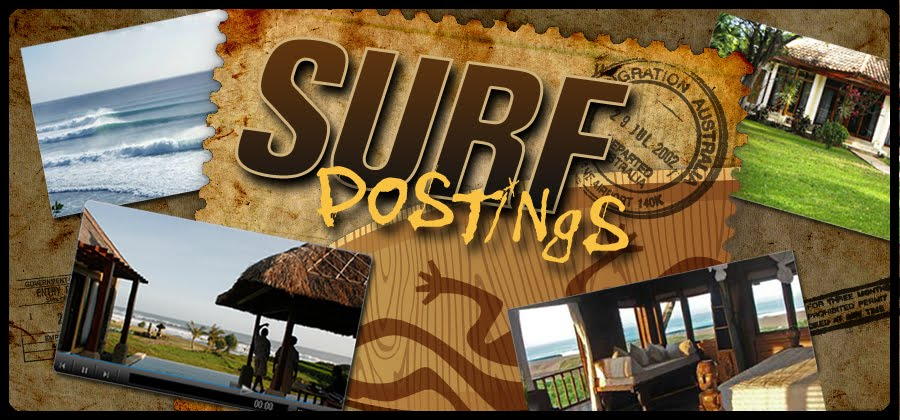 Surf Postings