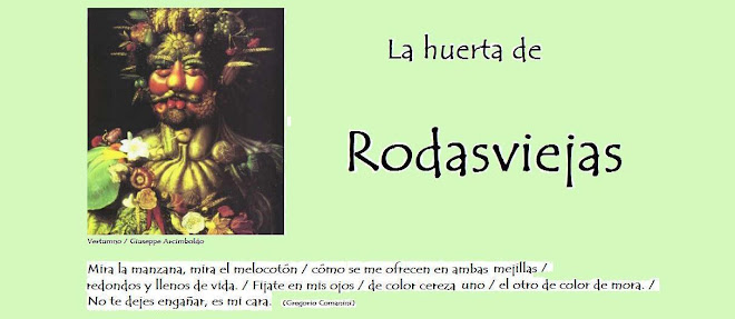 Huerta Rodasviejas
