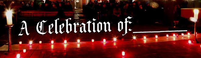 A Celebration Of: