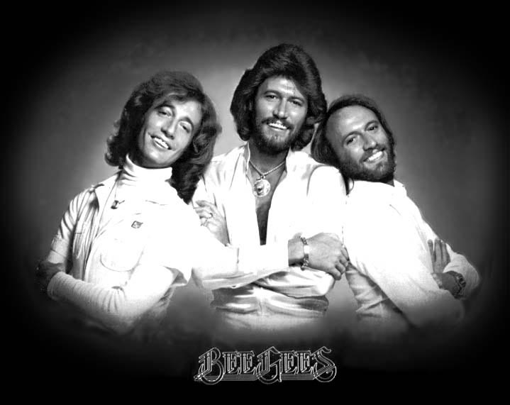 El blogg de Manolo Romero: THE BEE GEES