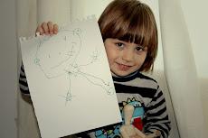 Cael..... autoportret