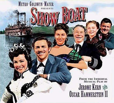 Show Boat movie